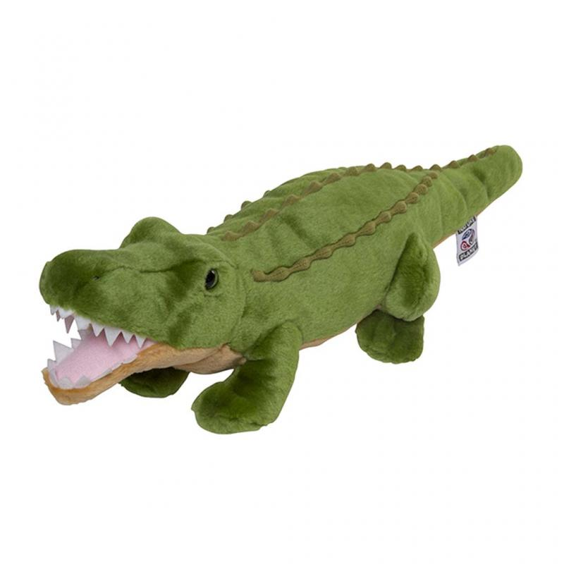 Crocodile Soft Toy, 48cm