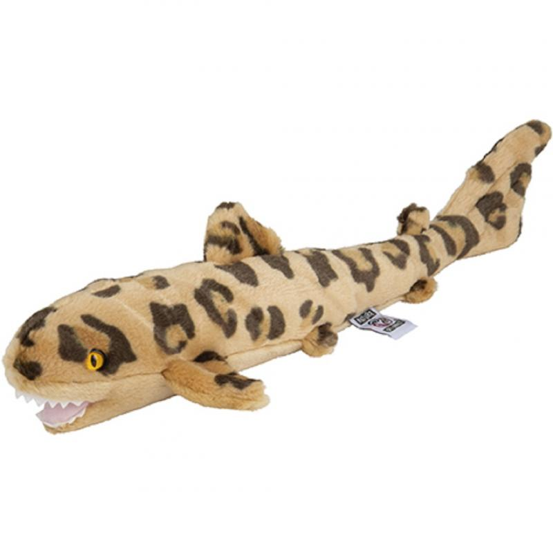 Leopard Shark Soft Toy, 50cm