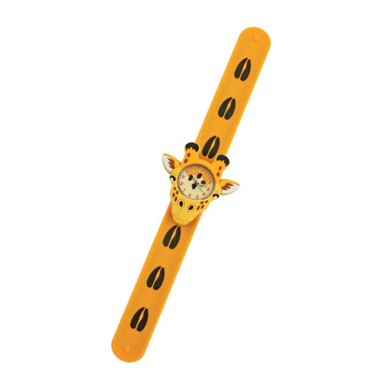 Giraffe Children's Watch
