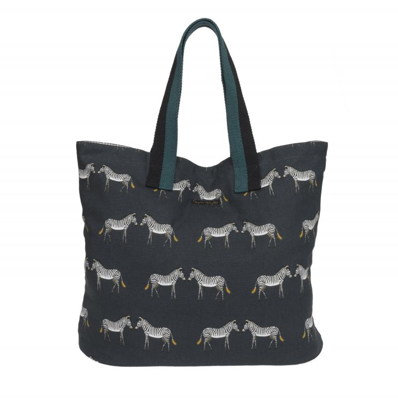 Zebra Everyday Bag