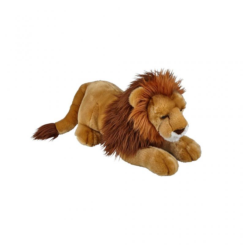 Lion Soft toy, XL