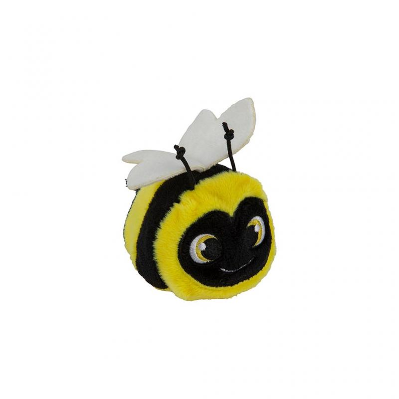 Bumble Bee Bean Ball Soft Toy