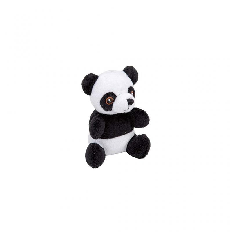 Panda Small Beans Soft Toy