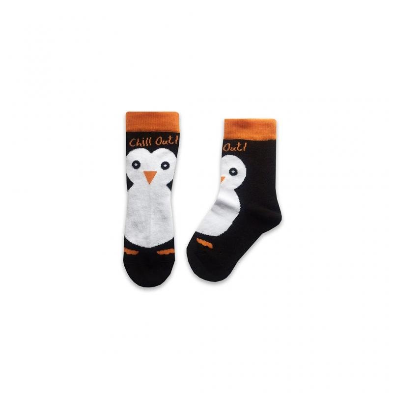 Penguin Socks, Children (UK 4-8)