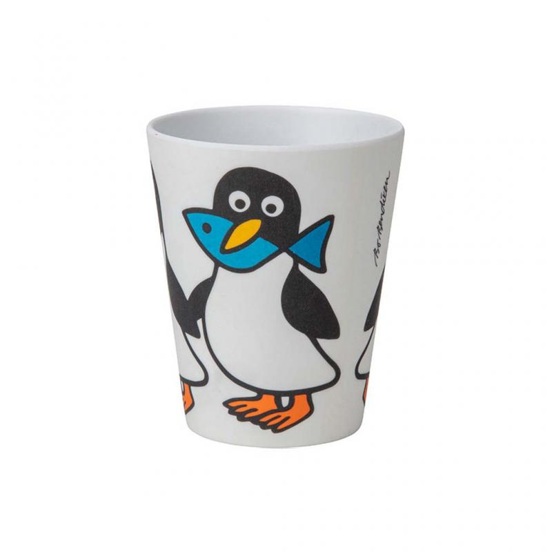 Eco Penguin Cup
