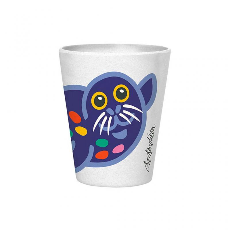Eco Seal Cup