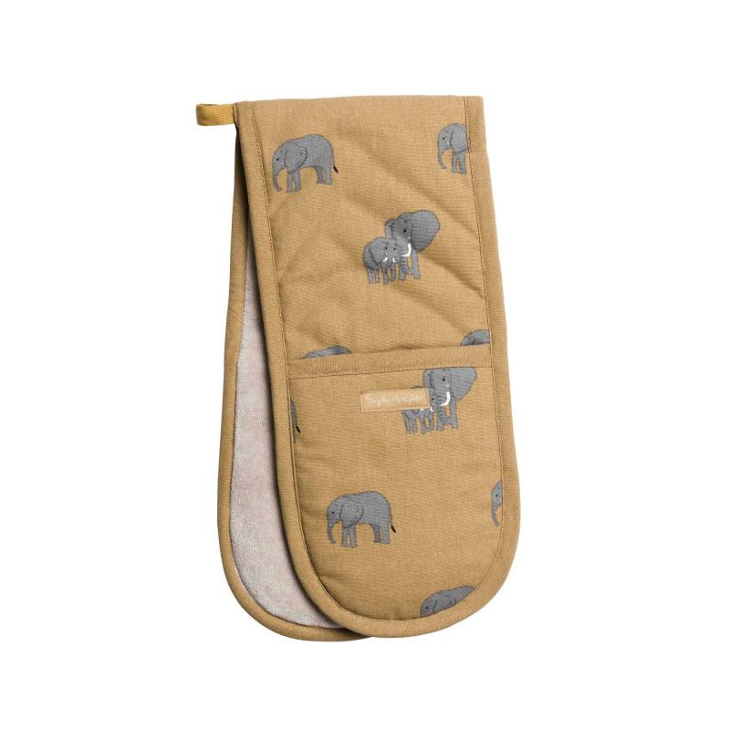 Elephant Oven Gloves