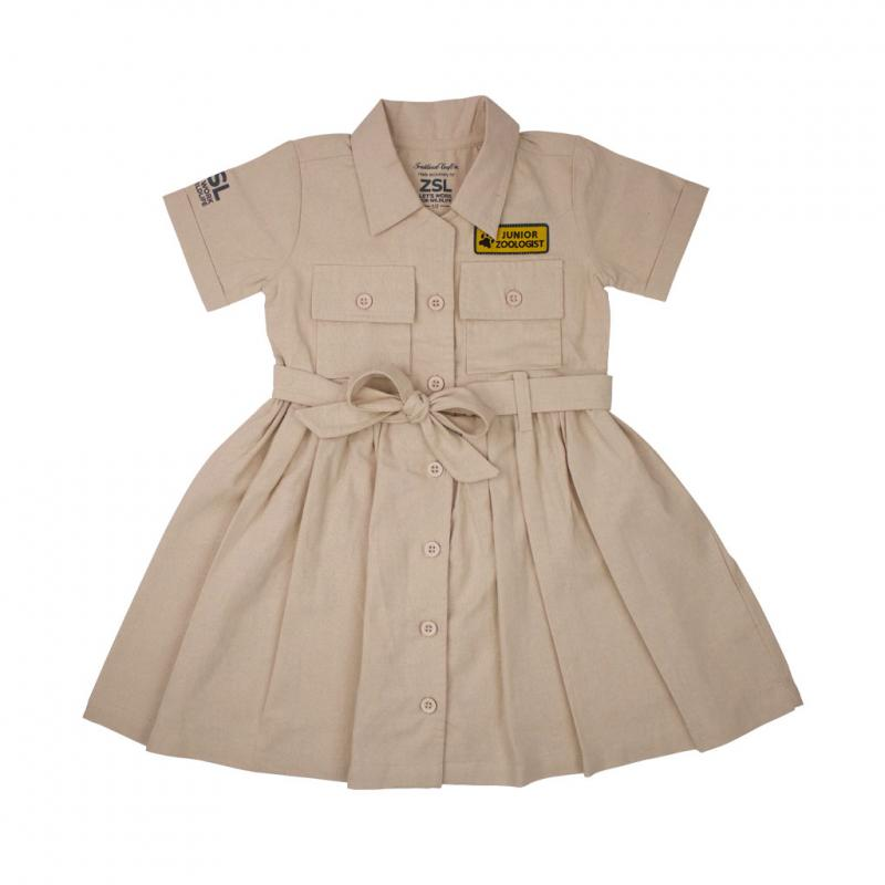 Junior Zoologist dress