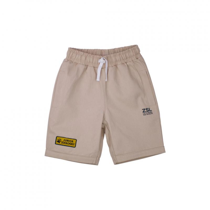 Junior Zoologist Shorts