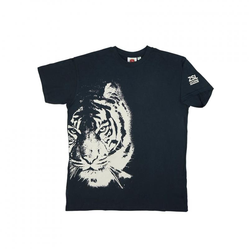 Adult's Tiger T-shirt