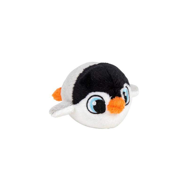 Penguin Chick Bean Ball Soft Toy
