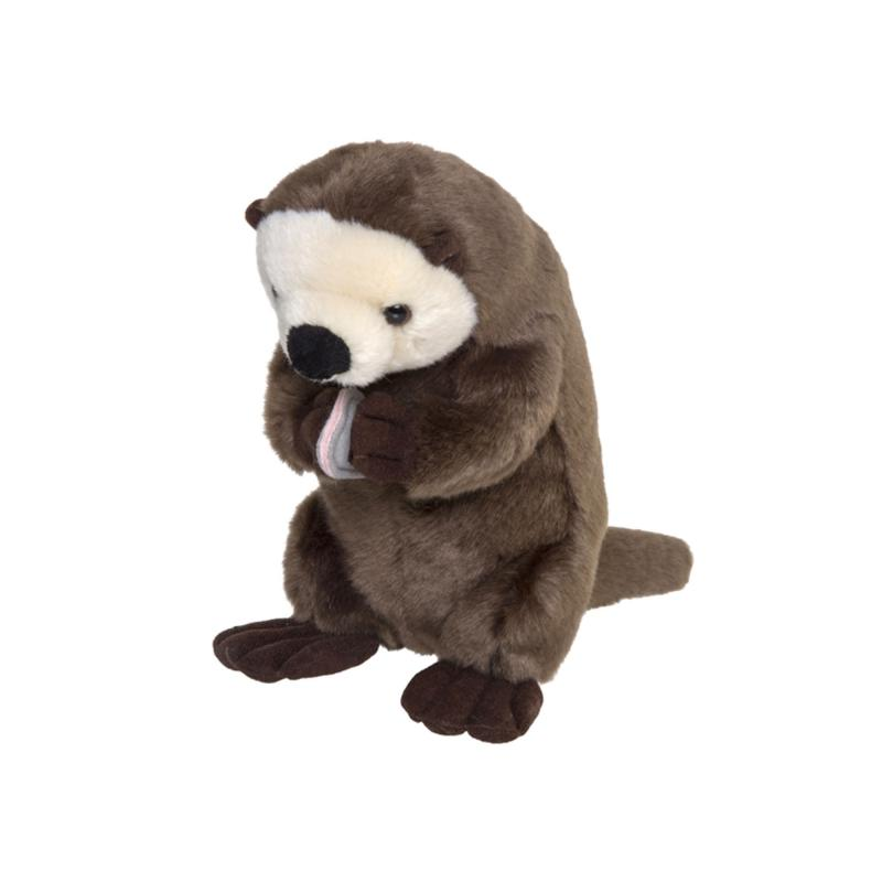 Sea Otter Soft Toy