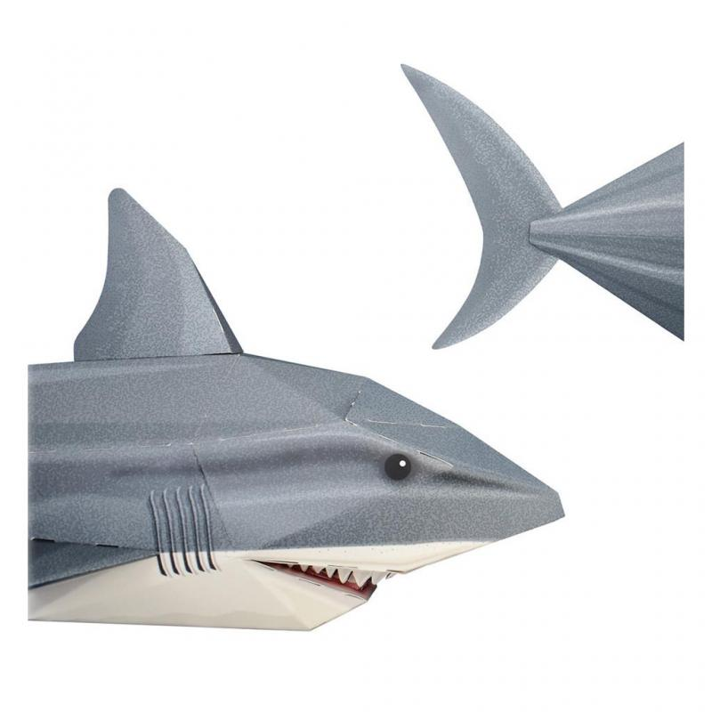 Create your Own Shark