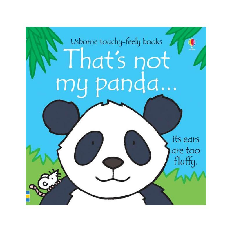 That's Not My Panda...