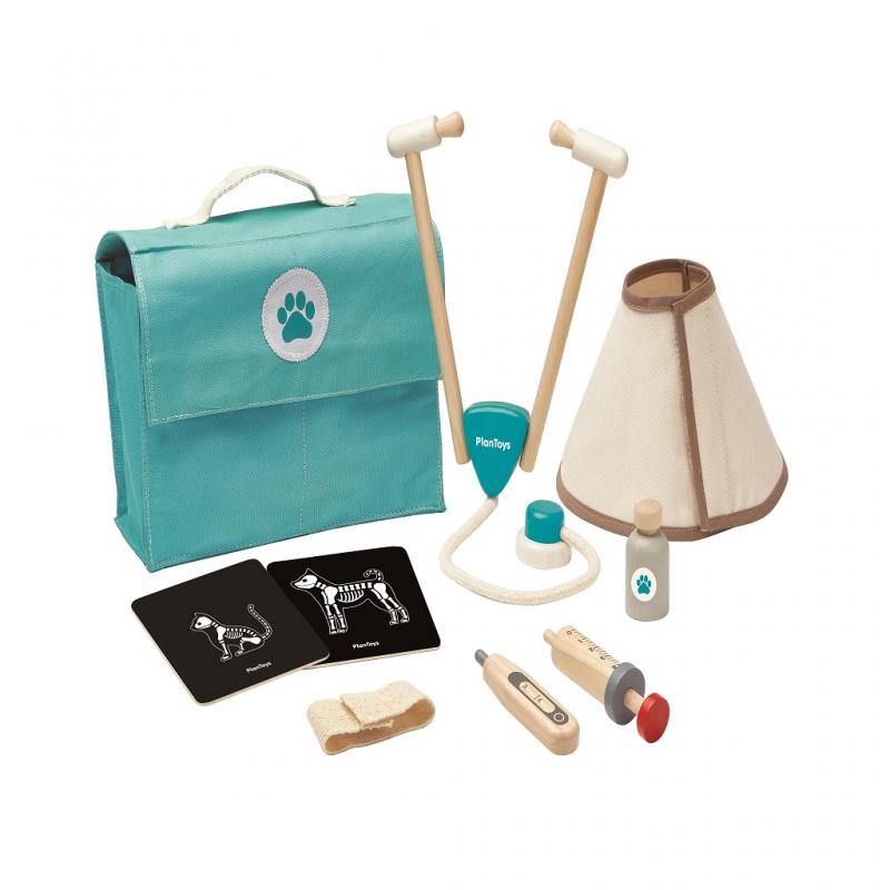 Eco Vet Play Set