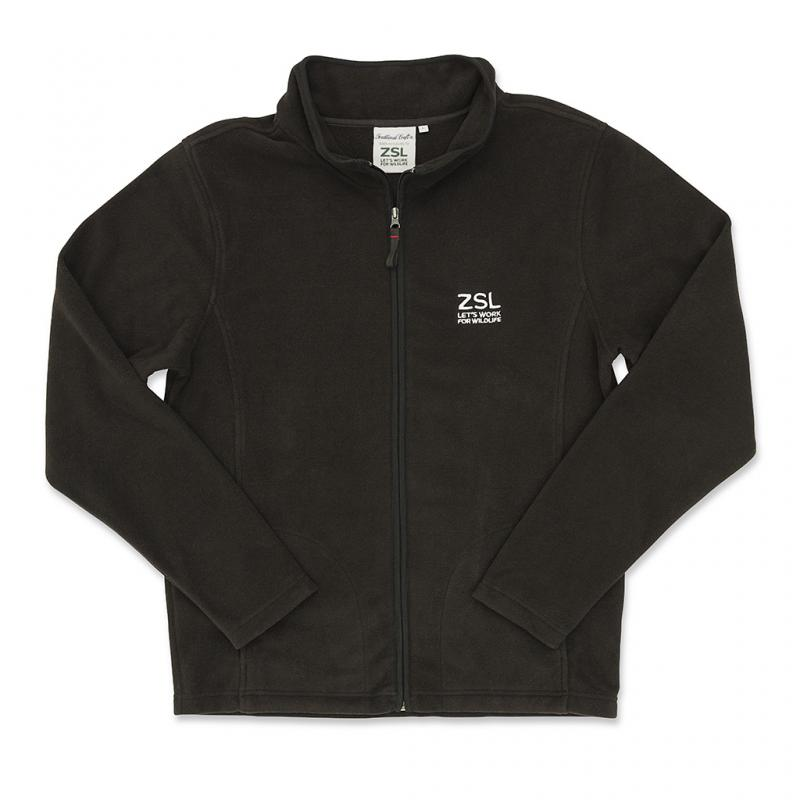 Adults ZSL fleece