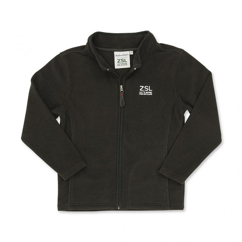 Children's ZSL fleece