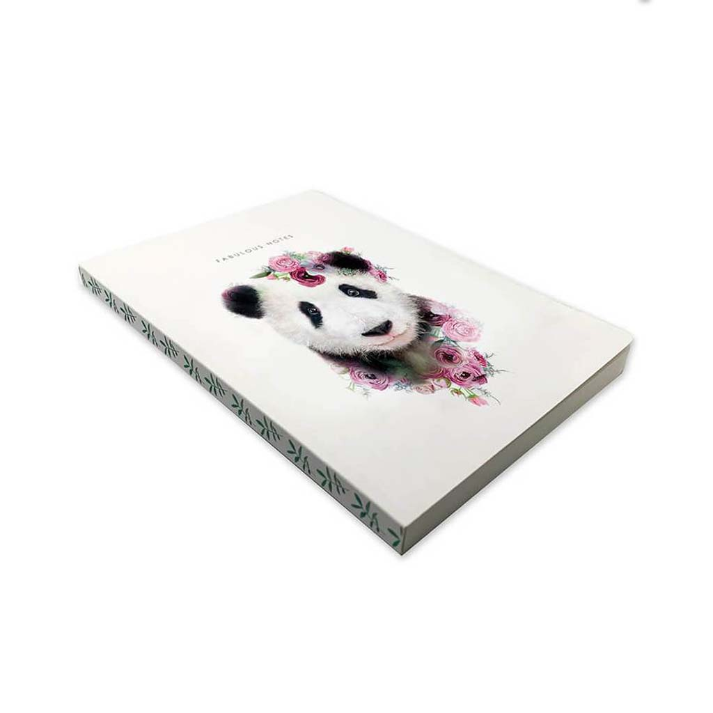 Panda Notebook bind