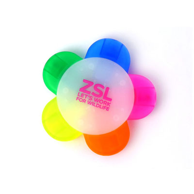 ZSL highlighter pens